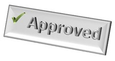 Affilips is fully approved